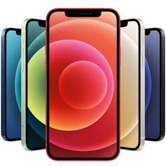 Забери свой новенький Apple iPhone 12!