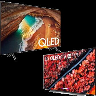 Lg & Samsung