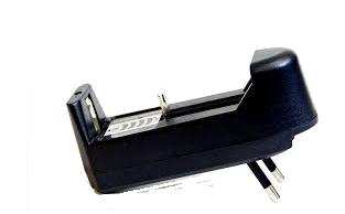 Зарядки аккумуляторных батареек