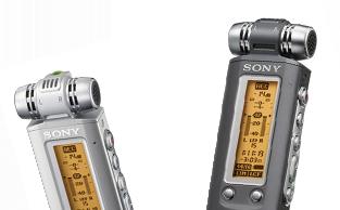 Диктофоны