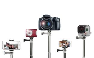 Селфи штативы (selfie stick)