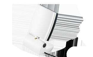 Антенны для Wi-Fi и 3G