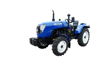 Садовые тракторы, райдеры