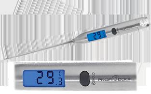 Термометры / барометры