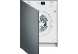 Встраиваемая стиральная машина Smeg LSTA147 - Интернет-магазин Denika