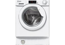 Встраиваемая стиральная машина Candy CBWM 712D-S - Интернет-магазин Denika