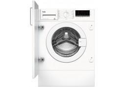 Встраиваемая стиральная машина Beko WITC 7612 B0W