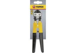 Ножницы по металлу TOPEX 01A117 дешево