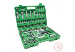 Набор инструментов Intertool ET-6108SP цена