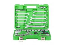 Набор инструментов Intertool ET-6082SP фото