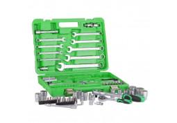 Набор инструментов Intertool ET-6082SP отзывы