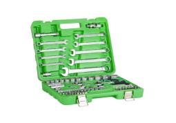 Набор инструментов Intertool ET-6082SP
