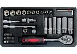 Набор инструментов Intertool ET-6036 дешево