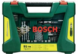 Набор инструментов Bosch 2607017195 в интернет-магазине