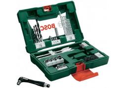 Набор инструментов Bosch 2607017316 отзывы