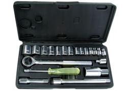 Набор инструментов Intertool HT-2222