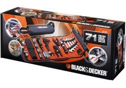 Набор инструментов Black&Decker A7144 дешево