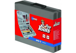 Набор инструментов Top Tools 38D211 фото