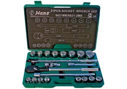 Набор инструментов HANS 6621MB