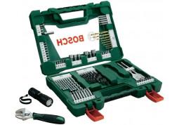 Набор инструментов Bosch 2607017193 стоимость
