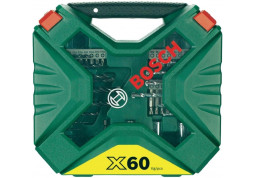 Набор инструментов Bosch 2607010611 описание