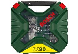 Набор инструментов Bosch 2607010613 стоимость