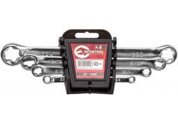 Набор инструментов Intertool XT-1400