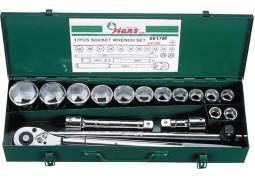 Набор инструментов HANS 6617-2M