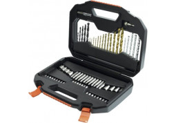 Набор инструментов Black&Decker A7184