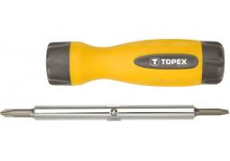 Набор инструментов TOPEX 39D516