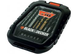 Набор инструментов Black&Decker A7186