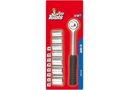 Набор инструментов Top Tools 38D142