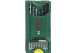 Набор инструментов Bosch 2607019579 описание