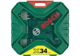 Набор инструментов Bosch 2607010608 описание