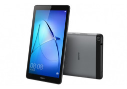 Планшет Huawei MediaPad T3 7 3G 8GB Gold дешево