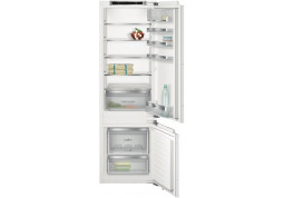 Встраиваемый холодильник Siemens KI 87SKF31
