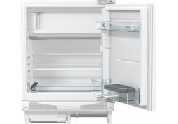 Встраиваемый холодильник Gorenje RBIU6092AW - Интернет-магазин Denika
