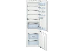 Встраиваемый холодильник Bosch KIS 87AF30