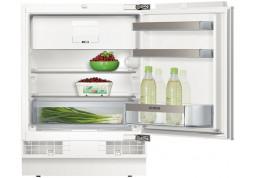 Встраиваемый холодильник Siemens KU 15LA65