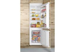 Встраиваемый холодильник Amica BK 3165.4 описание