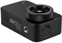 Action камера Xiaomi Mi Action Camera 4K Black недорого