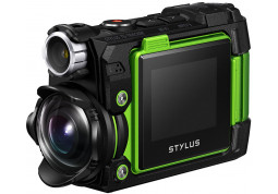 Action камера Olympus TG-Tracker Green (V104180EE000)