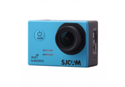 Action камера SJCAM SJ5000 WiFi описание