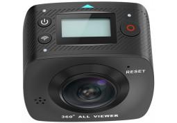 Action камера Elephone EleCam 360 Black стоимость