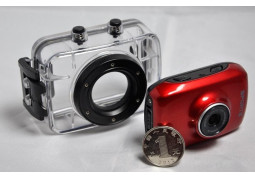 Action камера CarCam F-5 цена
