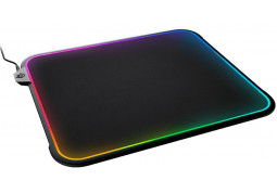 Коврик для мышки SteelSeries QcK Prism описание