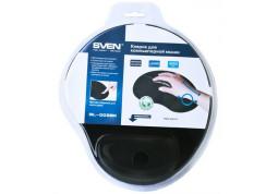 Коврик для мышки Sven GL-009BK отзывы
