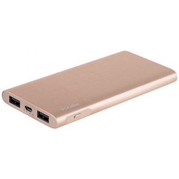 Powerbank аккумулятор Remax Proda Kinzy PPP-13 10000 mAh Gold