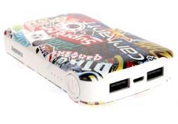 Powerbank аккумулятор Remax Coozy 10000 стоимость