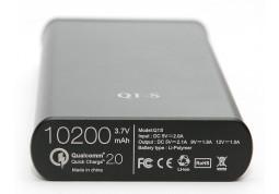 Powerbank аккумулятор Power Plant Q1S дешево